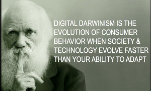 Can your business survive Digital Darwinism? Brian Solis reveals.