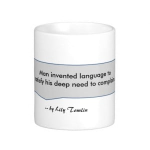 Lily Tomlin Gifts