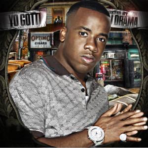 yo gotti mixtape cover