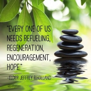 Elder Jeffrey R. Holland LDS quotes Find more LDS inspiration at: www ...