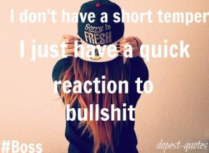 snapback #dopest quotes #swag #bullshit #life #haters