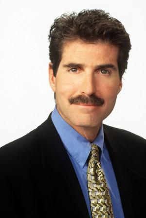 Fox Business Host, John Stossel, joined Scott Allen Miller to plug his ...