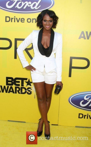 Tika Sumpter Photo Annual Pre Bet Exclusive Dinner