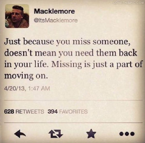 Macklemore Quotes About Life