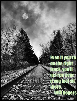 Railroad Track photo RailroadTrack.jpg