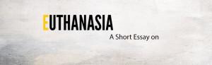 Euthanasia Quotes