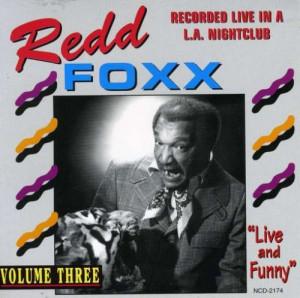 Live & Funny, Vol. 3