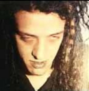 Twiggy Ramirez Without Makeup