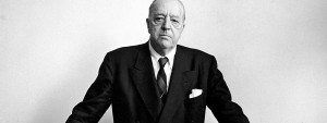 Ludwig Mies (Aachen, 1886 – Chicago, 1969). Son of a stonecutter, he ...