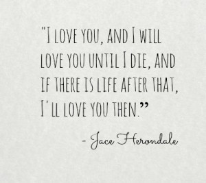 Jace quote,
