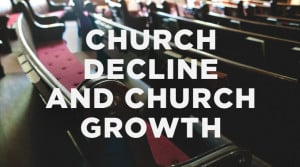 Charles Spurgeon preached a message on church decline and growth from ...