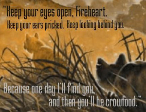 ... Cat Quotes, Warrior Cats Quotes, Warriors Cat, Greatest Quotes