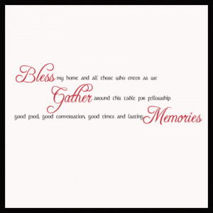 Bless My Family Quotes http://tradingphrases.net/family-friends-p3 ...