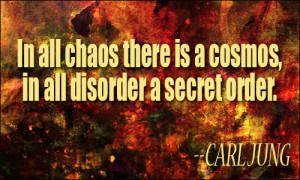 CHAOS QUOTES