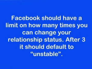 Facebook Status Picture Quotes