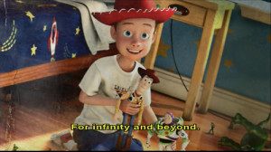 ... 25th at 3pm tagged toy story toy story 3 andy disney quote 51 notes