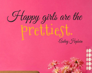 Pretty Girl Quotes For Facebook Quote - pretty girls room
