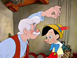 Pinocchio movie 1 | I have just the name for you