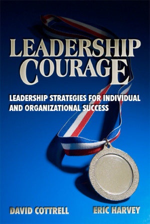 Courageous Leadership Quotes