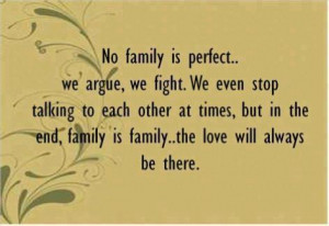 Quotes About Family Problems (11)