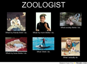 zoologist meme generator what i do