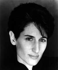Stacy Schiff Journalist
