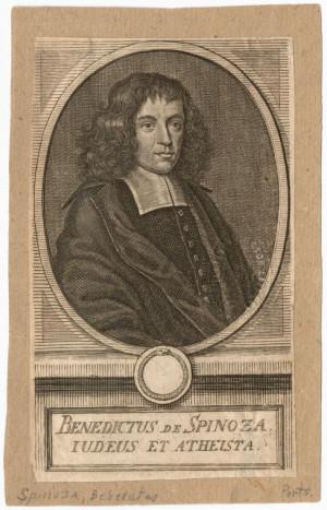 Baruch Spinoza en de irrelevantie van religie