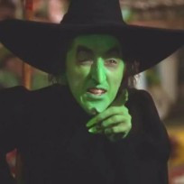 The Wizard of Oz Wicked Witch