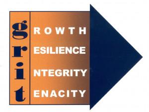... of viability. It wasn't social intelligence or IQ – it was grit