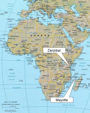 Zanzibar Doit Brit Fait...
