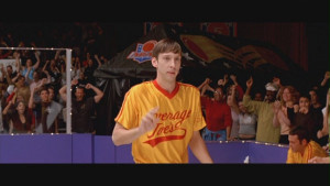 Unlike most of the actors mentioned previously on this list, Dodgeball ...