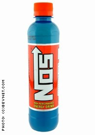Re: Just used fuel injector cleaner, now gears 1 and 2 are sluggish