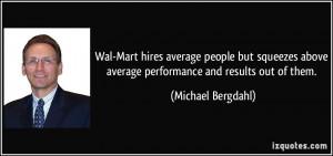 Funny Walmart Quotes