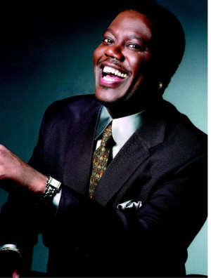 star of the bernie mac show which was loosely based on his life bernie ...