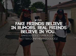 Fake Friendship Quotes Tumblr