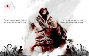 Gamestars Assassins Creed Ezio Auditore Da Firenze
