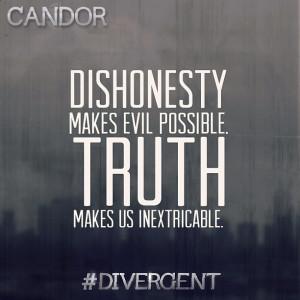 Candor Divergent Fans: