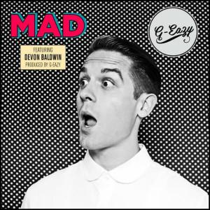 Eazy – Mad (ft. Devon Baldwin)