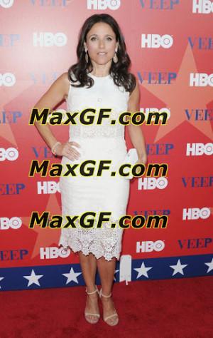 Lauren Bowles Julia Louis Dreyfus Julia louis dreyfus cq 656347. apr ...