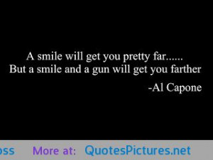 Legendary Mob Boss motivational inspirational love life quotes sayings ...