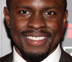 The Wire's' Gbenga Akinnagbe discusses the Liberated People ...