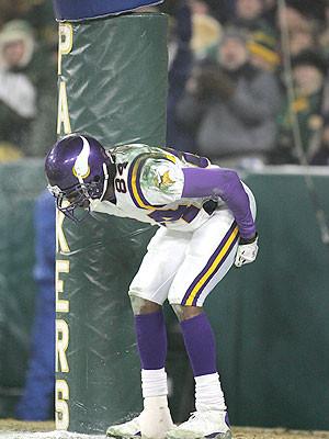 Packers Suck! Show'em Randy.