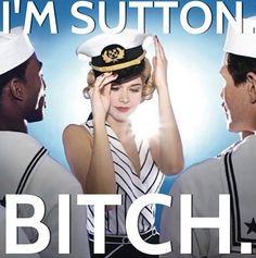 Sutton Foster AG
