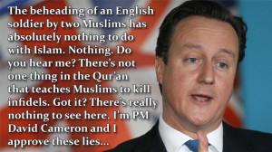 Sickening: Non-Muslim British schoolchildren forced to do Islamic ...