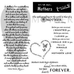 About Existance Daughter Quotes From Mother