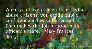 Enforcing Laws Quotes Quotes About Law Enforcement