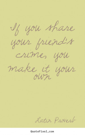 best friendship quotes from latin proverb make custom picture quote