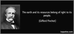 gifford pinchot john muir and aldo leopold A) henry david thoreau b) roderick nash c) rachel carson d) gifford pinchot e) aldo leopold f) immanuel kant g) jeremy bentham h) john ruskin i) john muir 1) californian ecocentrist and anthropocentrist who argued that we should protect america's natural environment in its pristine, unaltered state i john muir 2) conservationist who advocated.