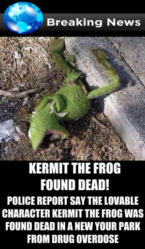 Kermit The Frog Memes - 14691 results