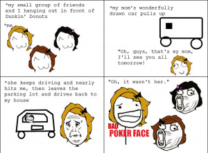 Like Rage Comics? Download our free app now!